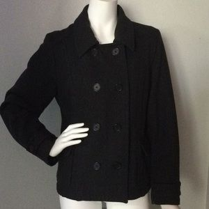 OLD NAVY BRAND PEA COAT size L